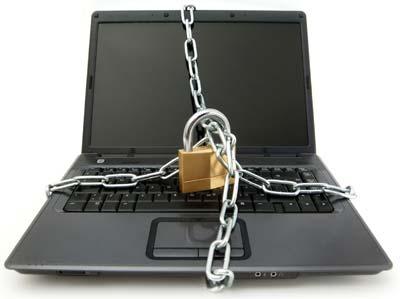 hinterlässt eine dvd spuren laptop